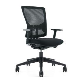 Ergonomischer Schreibtischstuhl - ProjectChair B05 - Ergonomie am Schreibtisch nach NPR1813-Norm