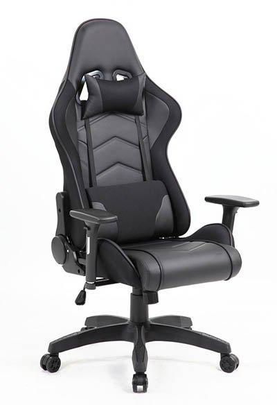 Design-Gaming-Stühle - Durchdacht, ergonomisch & stylisch