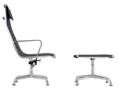 Design-Stühle für das schicke Büro